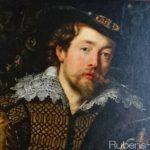 Rubens_selfpotrait
