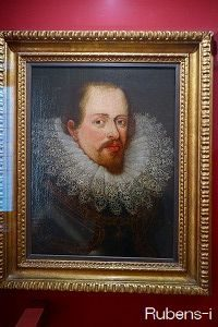 ルーベンスを雇い入れたヴィンチェンツォ1世ゴンザガ