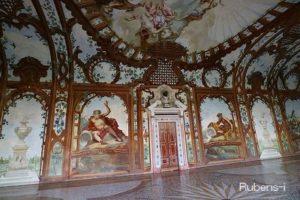 ヴィンチェッツォ1世の父グリエルモの居城