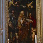 ルーベンス『聖グレゴリウス、聖マウルス、聖パピアヌス』
