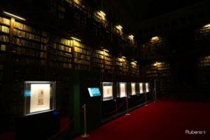 アンブロジーナ図書館