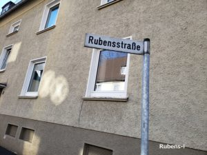 Rubens Strusse