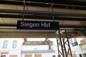 ジーゲン駅