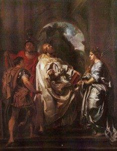 Die_Heigen_Giegor,Domitilla,Maurus_und_Papianus 1630-35 (Siegerlandmuseum in OberenSchlossサイトより)