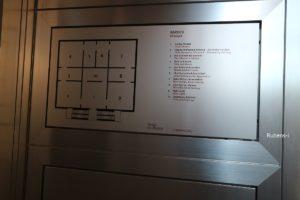 3階にバロックの作品が集まっています
