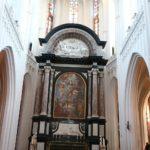 マリア被昇天 1625-26年 アントウェルペン聖母大聖堂