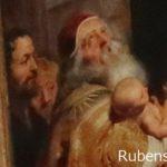 キリスト降架に描かれたロコックス