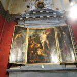 キリストの復活 1611-12年 アントウェルペン聖母大聖堂